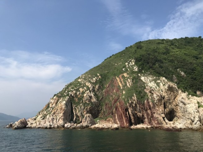 Hiking 26.8.2018 Double Haven boat trip (4)