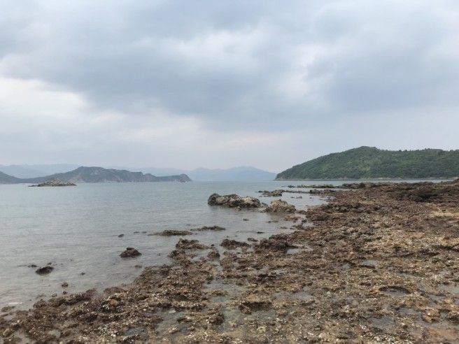Hiking 26.8.2018 Double Haven boat trip (54)