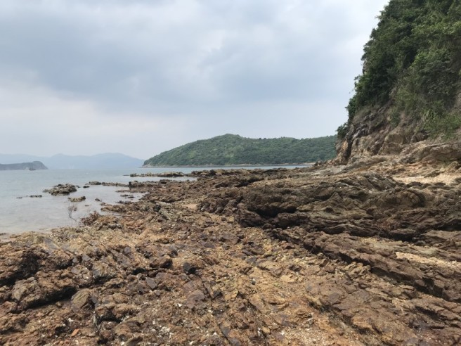 Hiking 26.8.2018 Double Haven boat trip (55)
