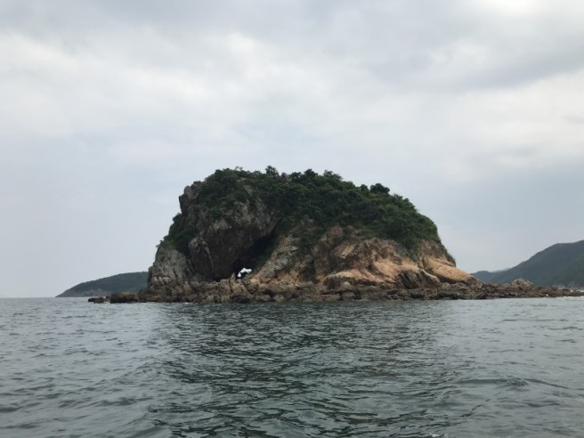 Hiking 26.8.2018 Double Haven boat trip (59)