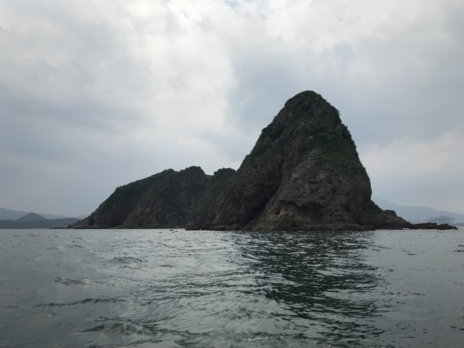 Hiking 26.8.2018 Double Haven boat trip (61)