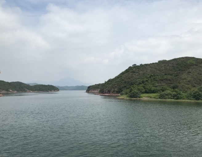 Hiking 26.8.2018 Double Haven boat trip (9)