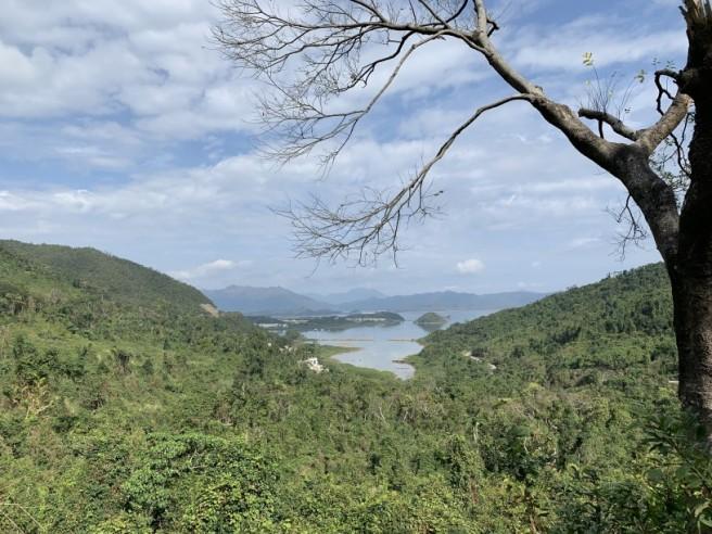 Hiking 16.2.2019 Kai Kung Shan (2)
