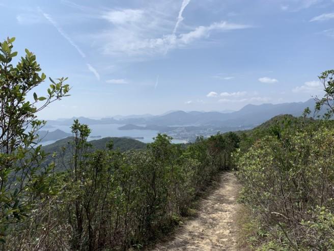 Hiking 16.2.2019 Kai Kung Shan (25)