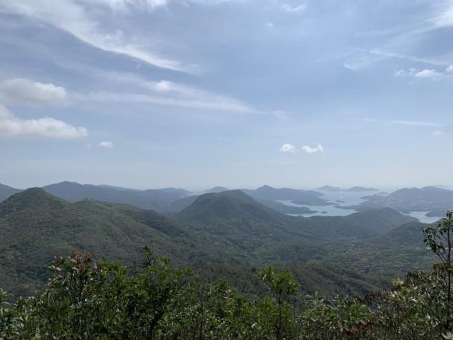 Hiking 16.2.2019 Kai Kung Shan (30)
