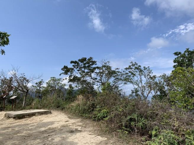 Hiking 16.2.2019 Kai Kung Shan (31)