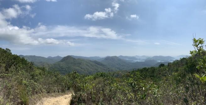 Hiking 16.2.2019 Kai Kung Shan (41)