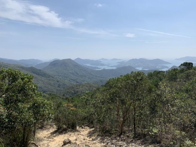 Hiking 16.2.2019 Kai Kung Shan (42)
