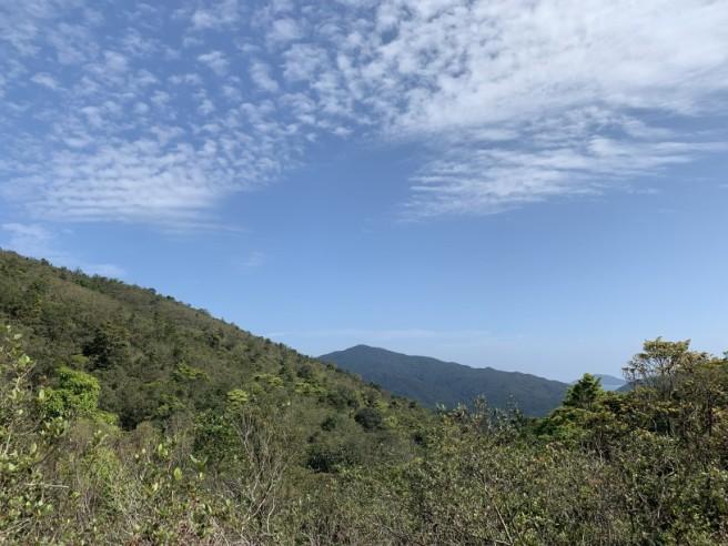 Hiking 16.2.2019 Kai Kung Shan (66)