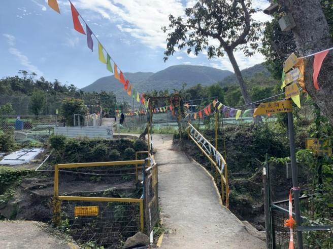 Hiking 16.2.2019 Kai Kung Shan (69)