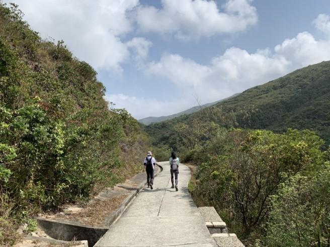 Hiking 7.2.2019 Kam Kui Shek Teng (10)