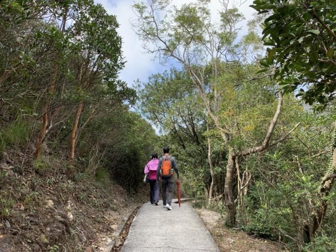 Hiking 7.2.2019 Kam Kui Shek Teng (2)