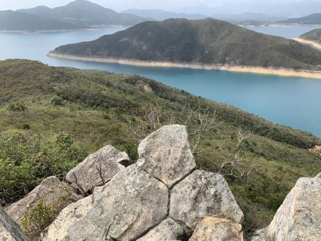 Hiking 7.2.2019 Kam Kui Shek Teng (36)
