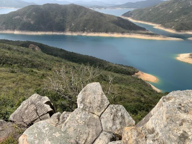 Hiking 7.2.2019 Kam Kui Shek Teng (37)
