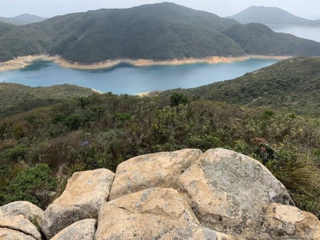 Hiking 7.2.2019 Kam Kui Shek Teng (41)