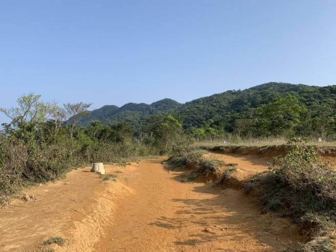 Hiking 12.3.2019 Pan Pui Teng (88)