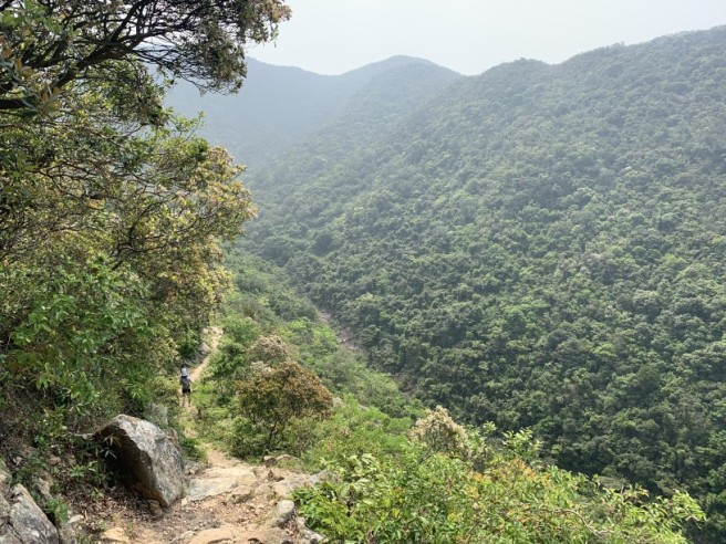 Hiking 6.4.2019 West Kau Nga Ling (11)