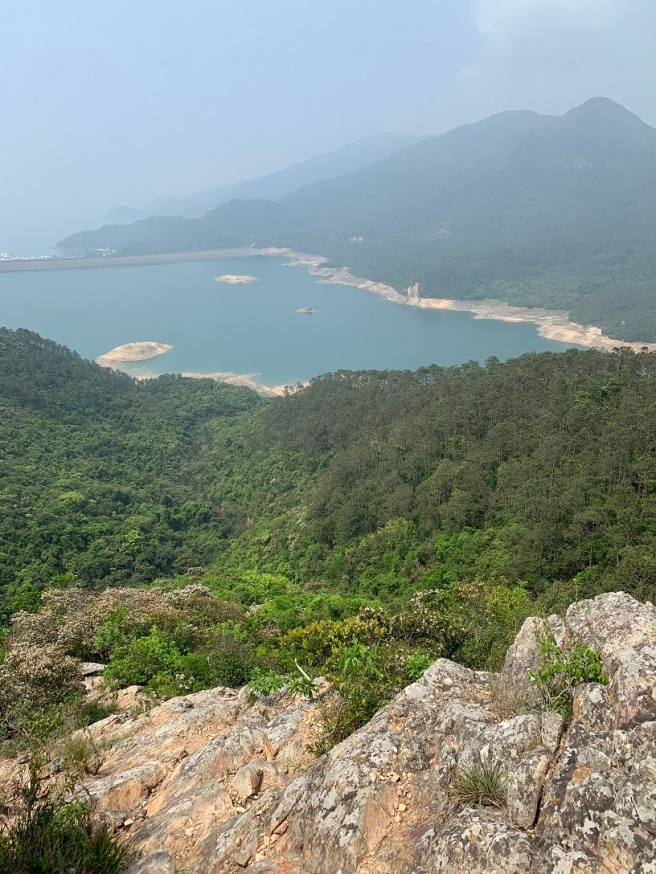 Hiking 6.4.2019 West Kau Nga Ling (16)