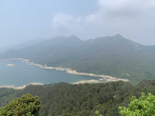 Hiking 6.4.2019 West Kau Nga Ling (18)