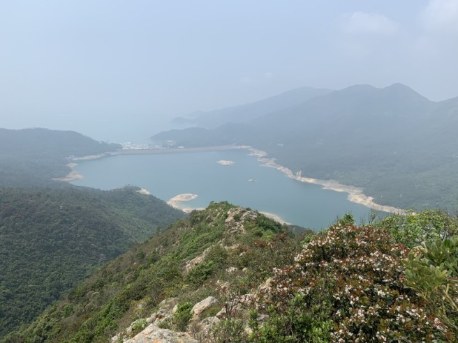 Hiking 6.4.2019 West Kau Nga Ling (22)