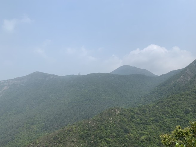 Hiking 6.4.2019 West Kau Nga Ling (23)