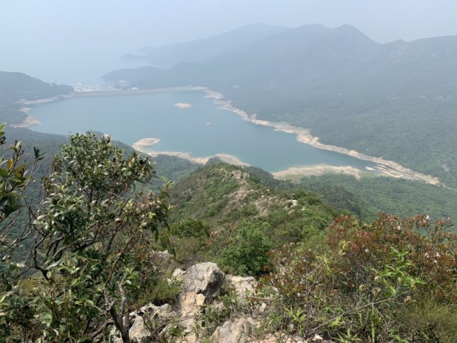 Hiking 6.4.2019 West Kau Nga Ling (25)