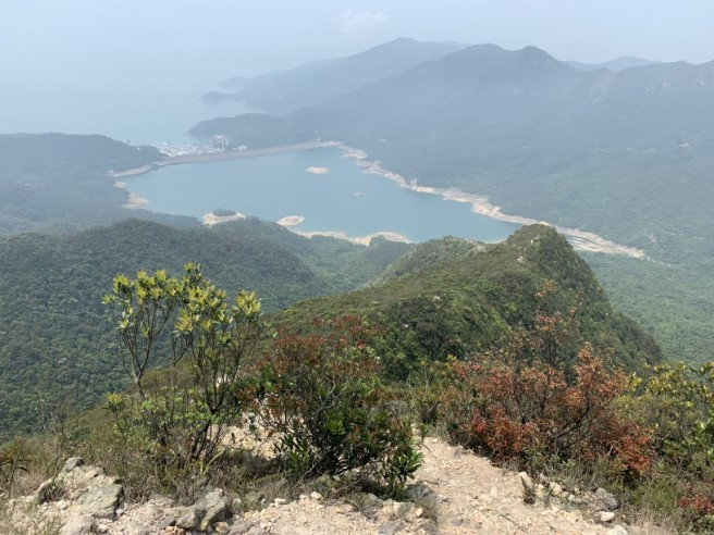 Hiking 6.4.2019 West Kau Nga Ling (28)