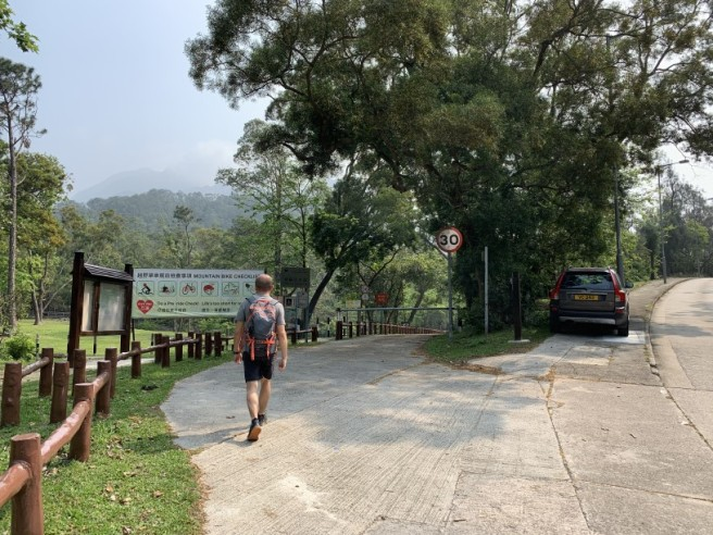 Hiking 6.4.2019 West Kau Nga Ling (3)