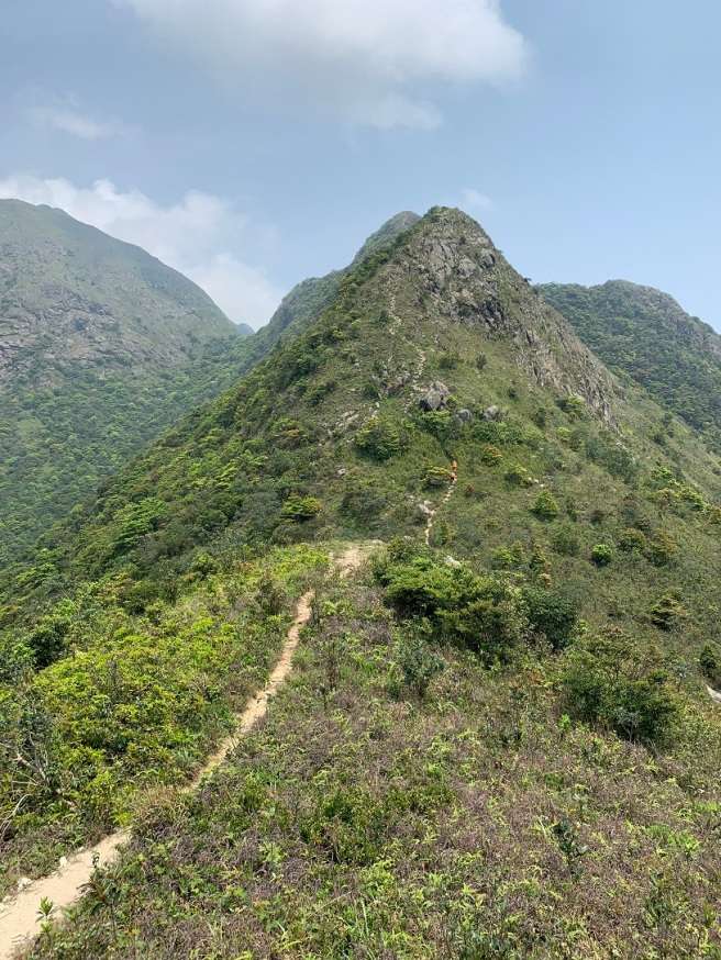 Hiking 6.4.2019 West Kau Nga Ling (31)