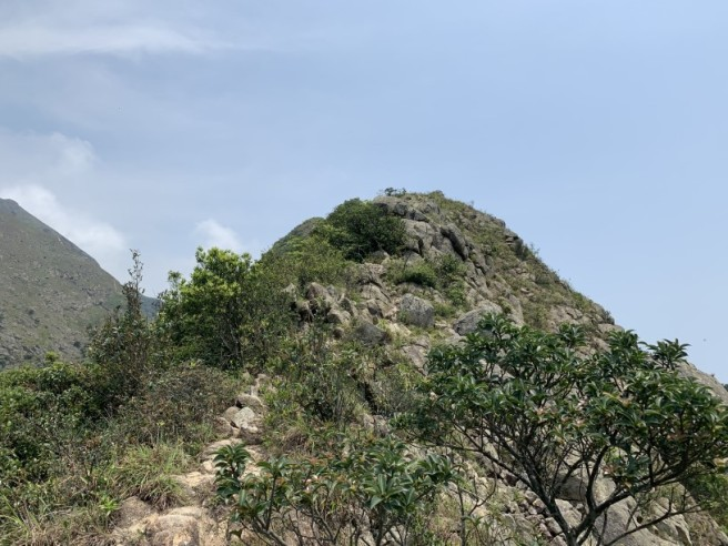 Hiking 6.4.2019 West Kau Nga Ling (37)