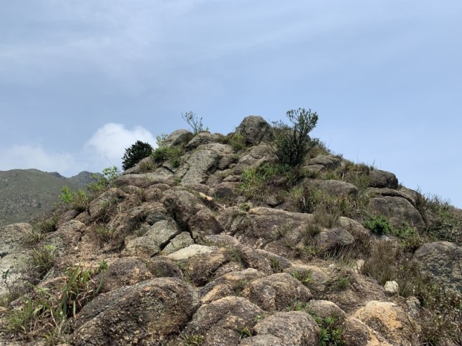 Hiking 6.4.2019 West Kau Nga Ling (43)