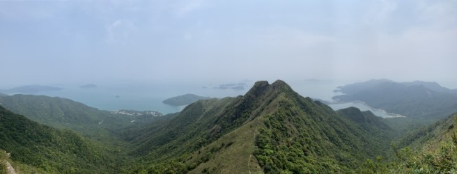 Hiking 6.4.2019 West Kau Nga Ling (57)