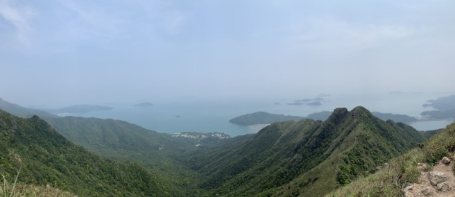 Hiking 6.4.2019 West Kau Nga Ling (61)