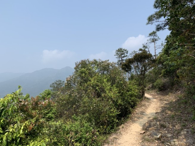 Hiking 6.4.2019 West Kau Nga Ling (7)