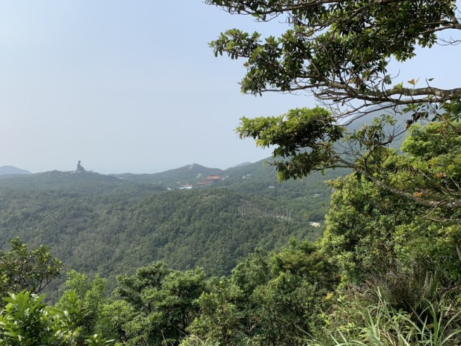 Hiking 6.4.2019 West Kau Nga Ling (72)
