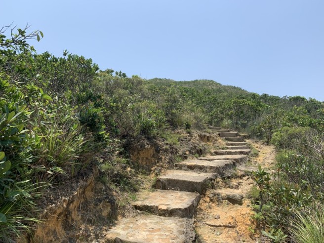 Hiking 11.5.2019 Tuk Ngu Shan (10)