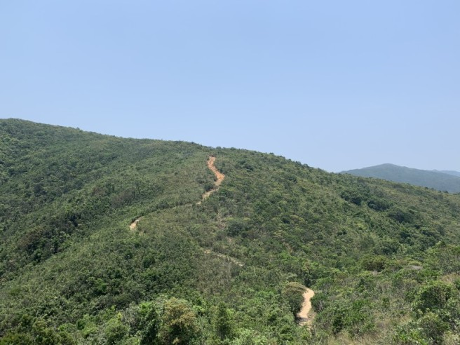 Hiking 11.5.2019 Tuk Ngu Shan (14)