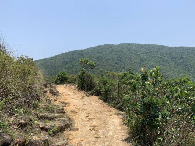 Hiking 11.5.2019 Tuk Ngu Shan (22)