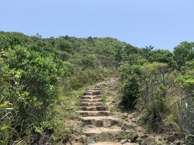 Hiking 11.5.2019 Tuk Ngu Shan (24)