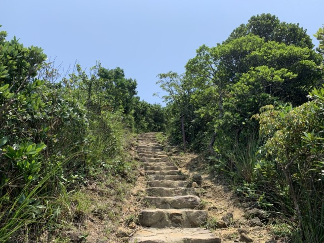 Hiking 11.5.2019 Tuk Ngu Shan (25)