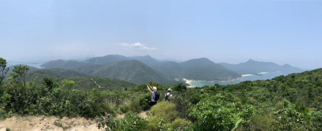 Hiking 11.5.2019 Tuk Ngu Shan (28)
