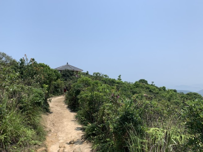 Hiking 11.5.2019 Tuk Ngu Shan (30)