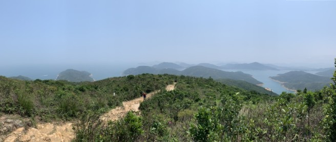 Hiking 11.5.2019 Tuk Ngu Shan (32)