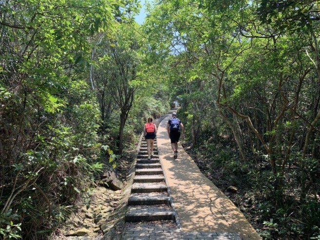 Hiking 11.5.2019 Tuk Ngu Shan (6)