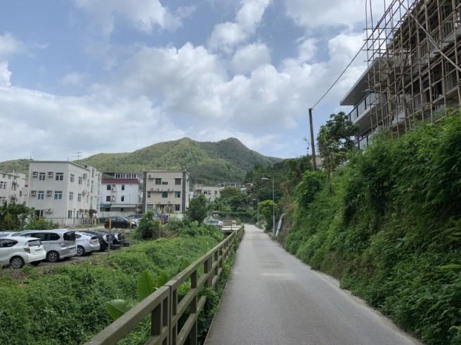 Hiking 19.5.2019 Shek Nga Tau (1)