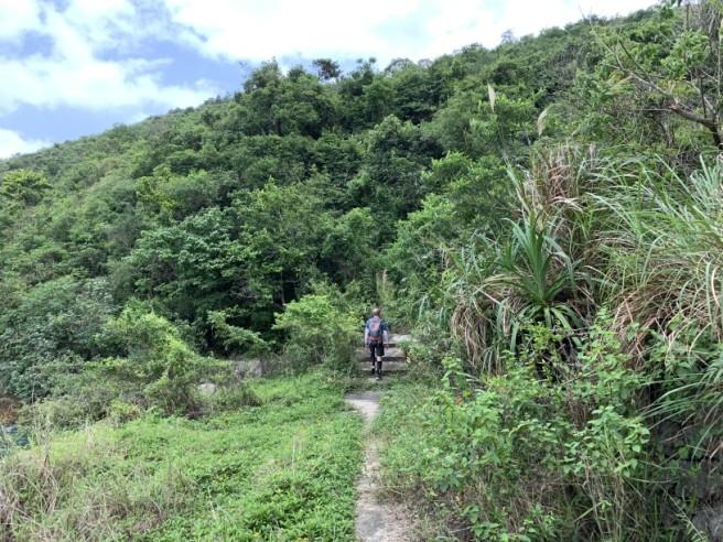 Hiking 19.5.2019 Shek Nga Tau (15)