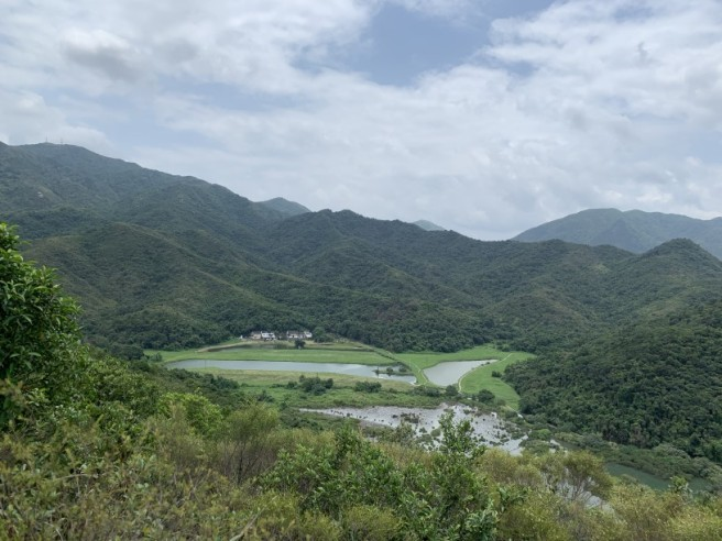 Hiking 19.5.2019 Shek Nga Tau (21)