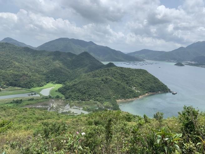 Hiking 19.5.2019 Shek Nga Tau (22)