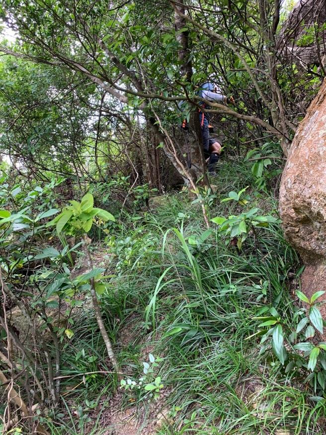 Hiking 19.5.2019 Shek Nga Tau (25)
