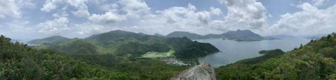 Hiking 19.5.2019 Shek Nga Tau (28)